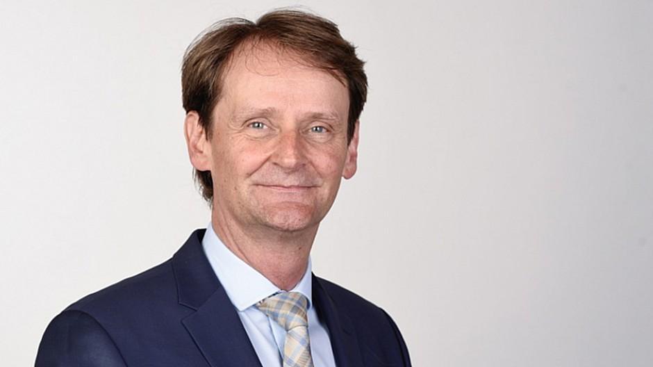 Operation Libero: Guido Balmer wird Kommunikationsleiter