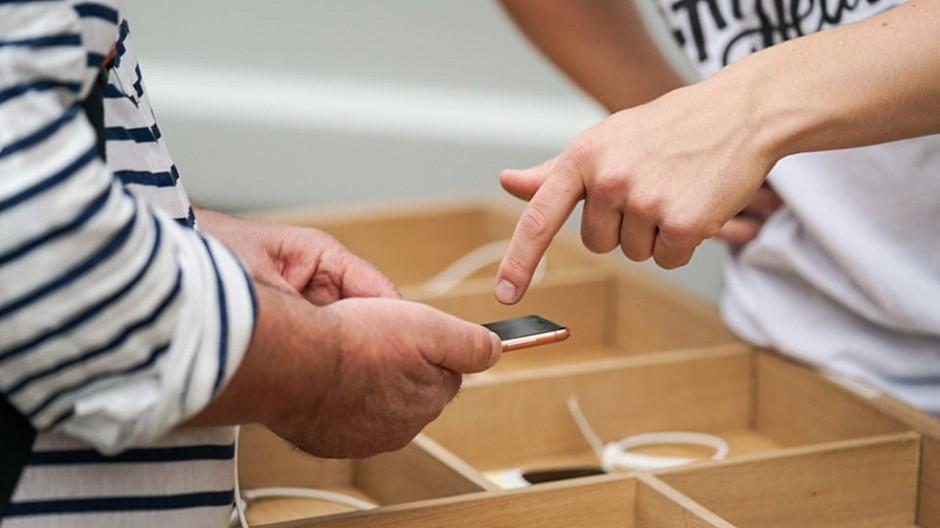 FE Agentur: Guter Draht zu Smartphone-Hersteller