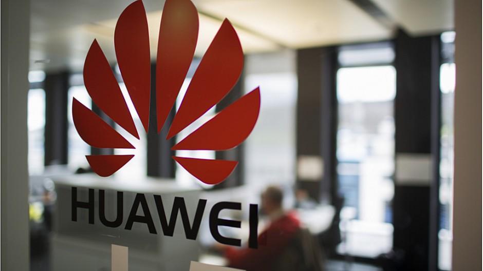 Huawei: Handy-Gigant will in der Schweiz forschen