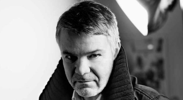 Hans Peter Riegel: Vielseitig kreativ