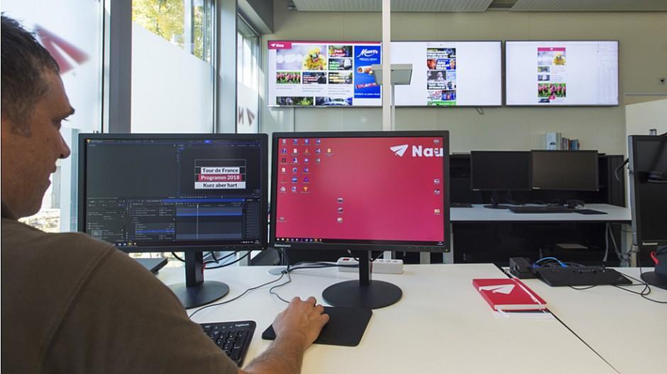Nau.ch: Happige Vorwürfe gegen das Newsportal