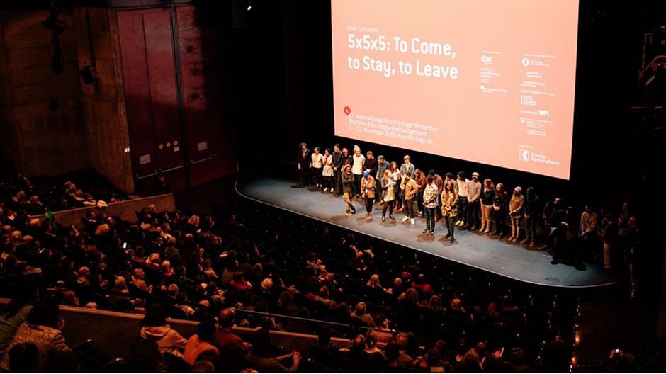 Kurzfilmtage Winterthur: Hauptpreis geht an französischen Film