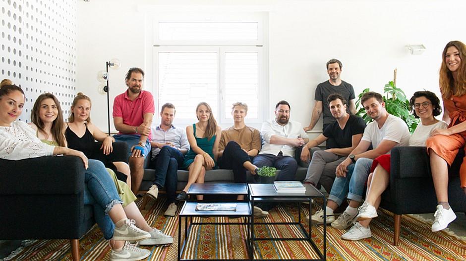 Leading Swiss Agencies: Heimat Zürich ist neues Mitglied