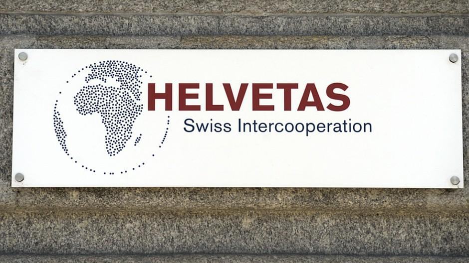 Rod Kommunikation: Helvetas als neuen Kunden gewonnen