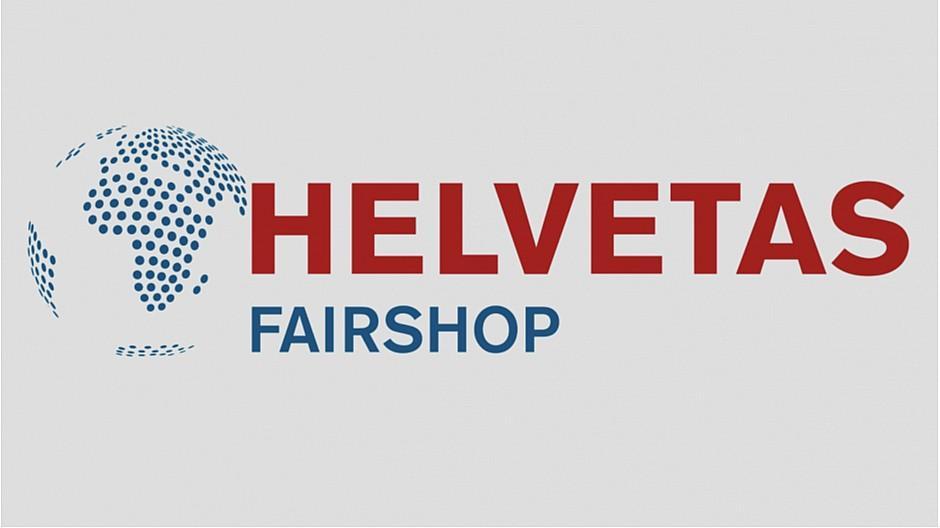 Process: Helvetas Fairshop ist neuer Kunde
