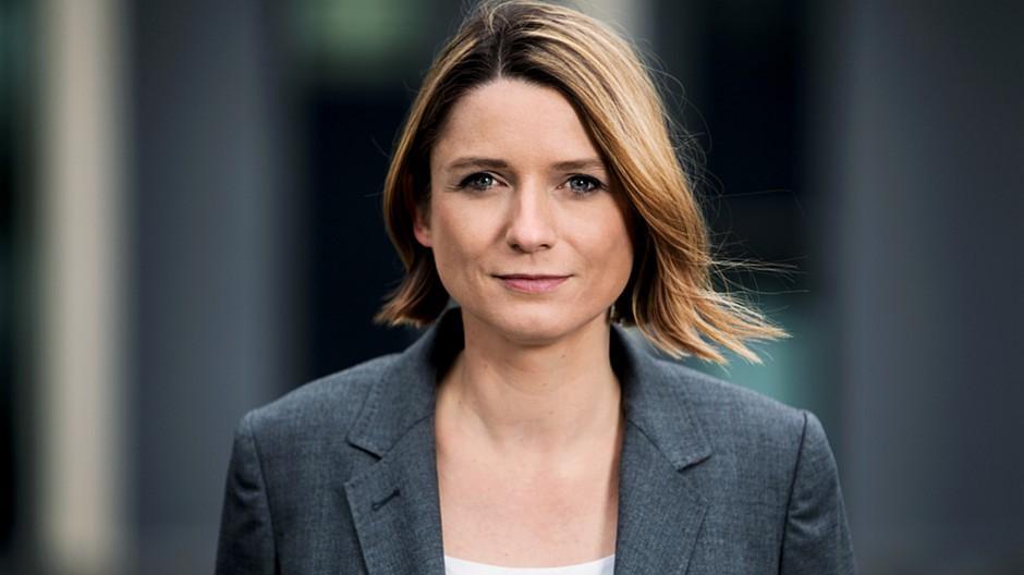 SRF: Henriette Engbersen kehrt aus London zurück