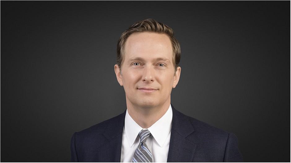 Vontobel: Henry F. Detering ist neuer Marketingchef