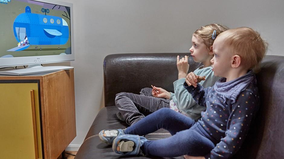 Mediapulse: Historischer Tiefststand bei TV-Sehdauer