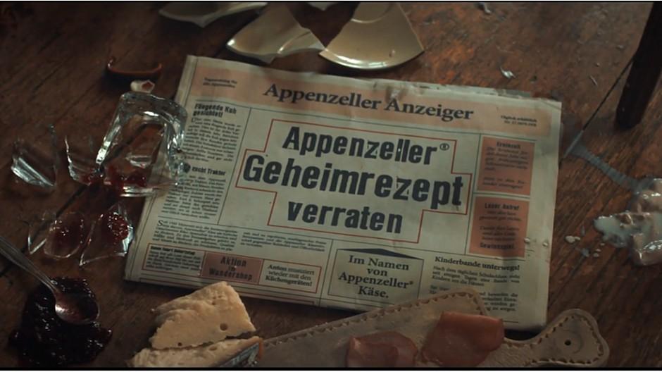 Contexta: Hochverrat im Appenzell