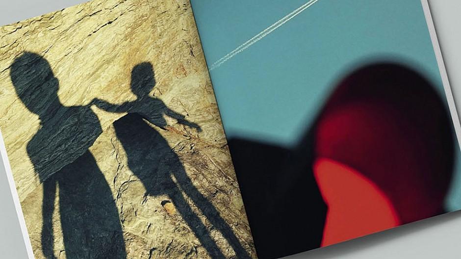 Klar für Marken: Hochwertiges Magazin mit eindrücklichen Bildern