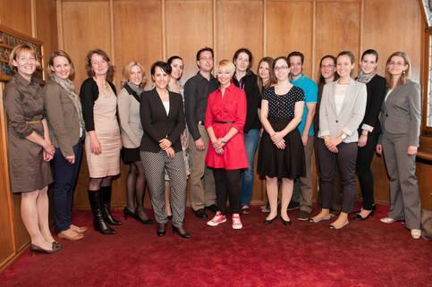 HWZ: Fachtagung thematisiert Markensteuerung und Markenschutz