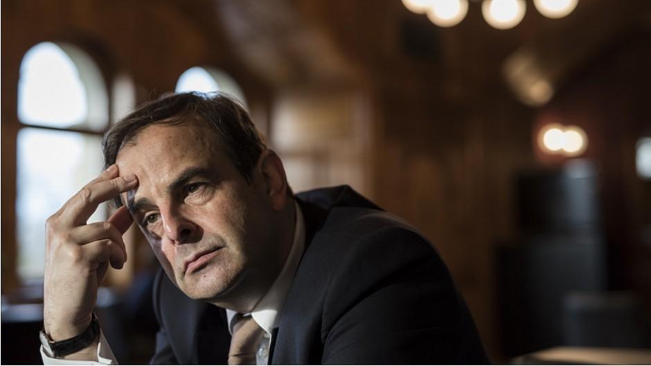 Gerhard Pfister: «Ich habe die Rache des Imperiums oftmals gespürt»