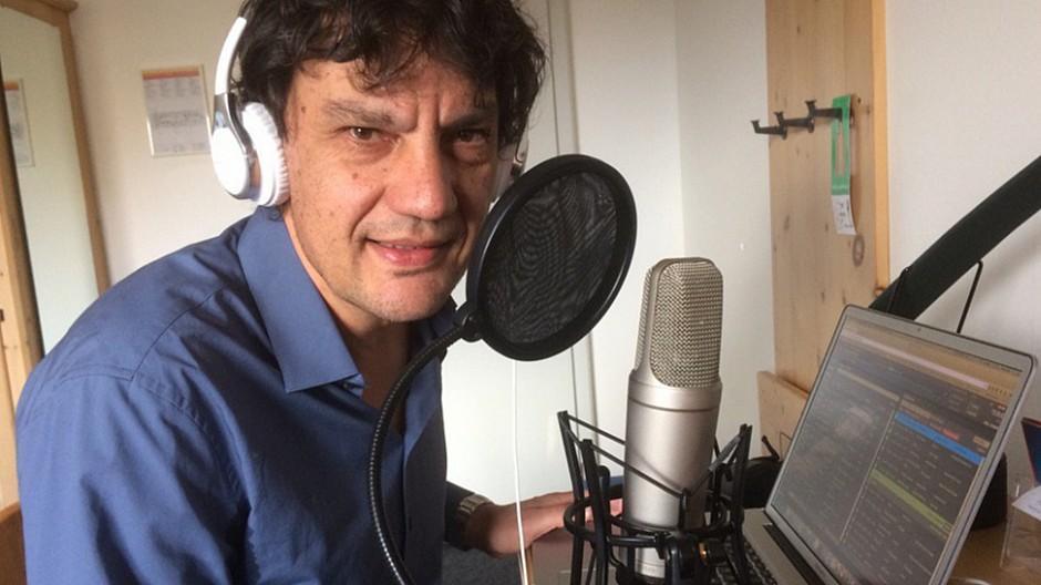 Walts Welt: «Ich kann nicht aufhören, Radio zu machen»