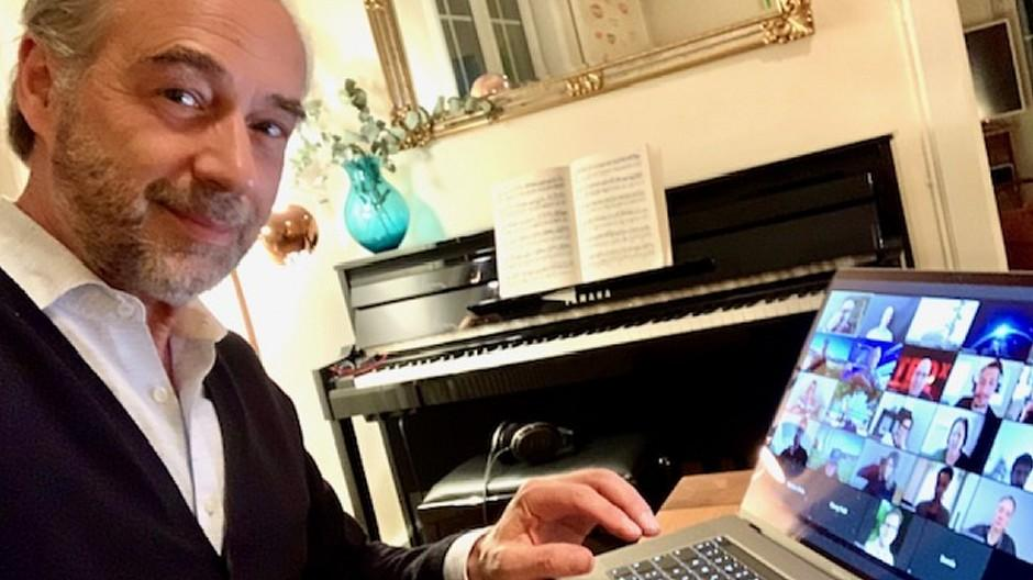 Serie zum Coronavirus: «Ich unterrichte seit sechs Wochen digital»