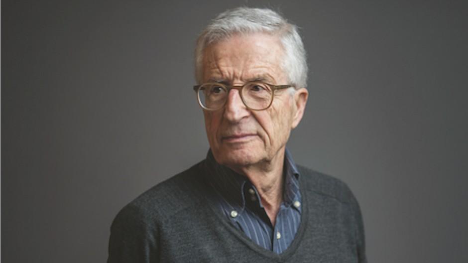 Rolf Lyssy: «Ich wollte Filme machen, die die Säle füllen»