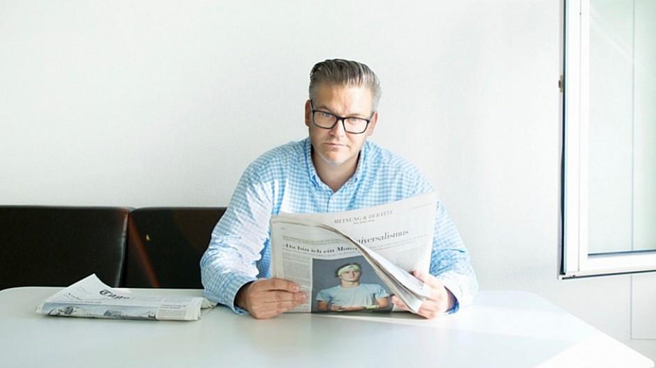 Keystone-SDA: «Im Corporate-Bereich sehe ich Potenzial»