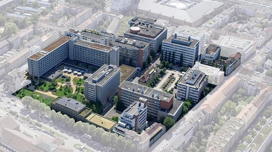 Westhive: Im Mai eröffnet Standort in Basel