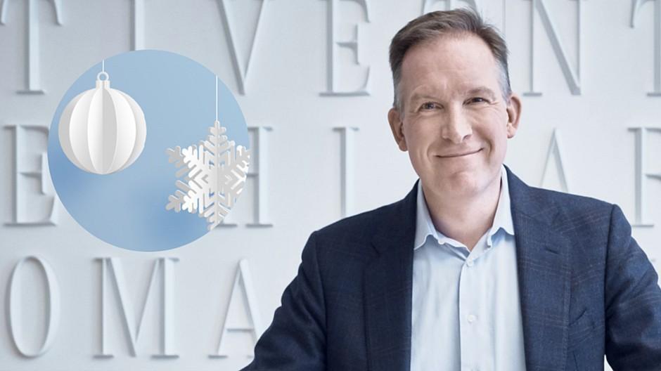 Persönlichkeiten 2019: «Mittelgrosse Agenturen werden unter Druck kommen»