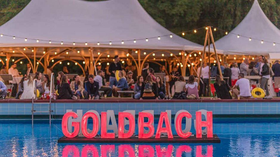 Goldbach: Impressionen vom grossen Sommerfest