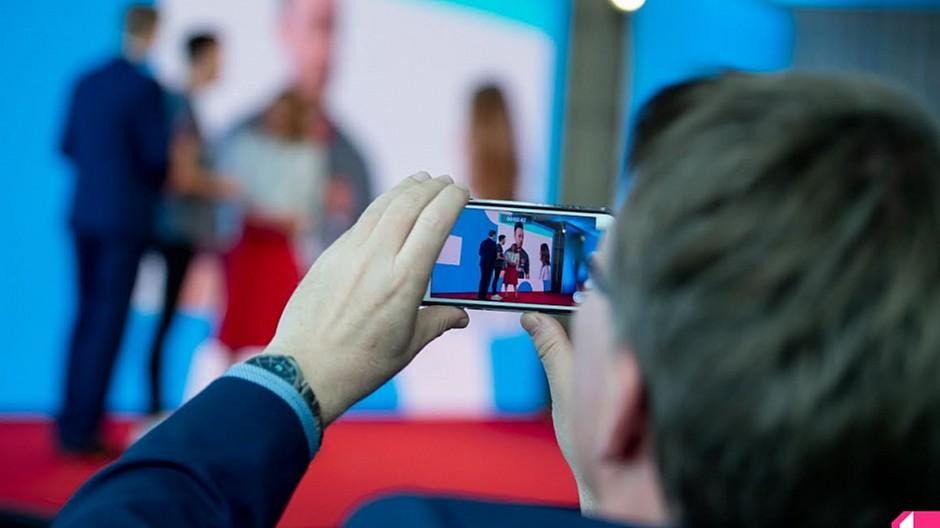 GfM Trend-Tagung: Impressionen vom Marketingevent