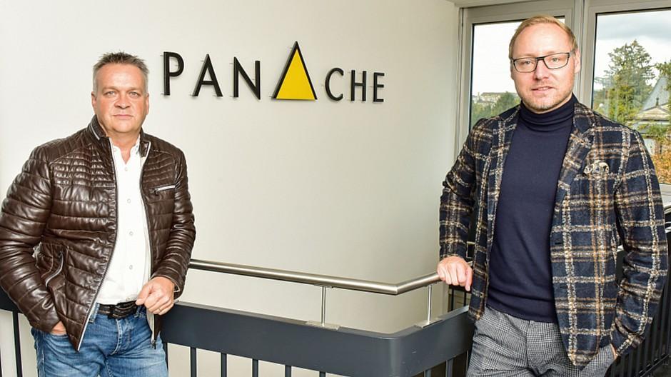 Partnerschaft: IMS Sport übernimmt Anteile an Panache