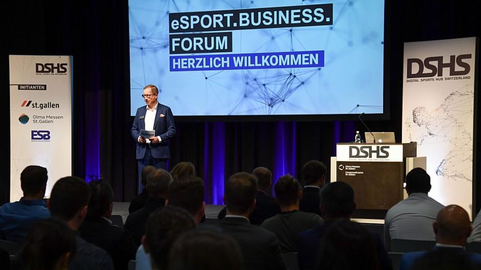 E-Sports: In der Schweiz beliebt, aber unterbezahlt