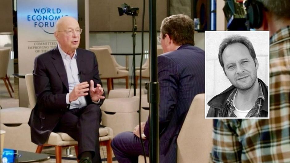 WEF Davos: «Wir konnten den Smalltalk beobachten»