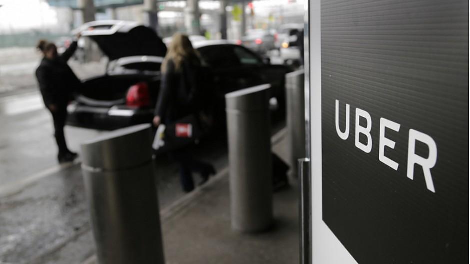 Uber: In Israel verbietet Gericht den Fahrdienst