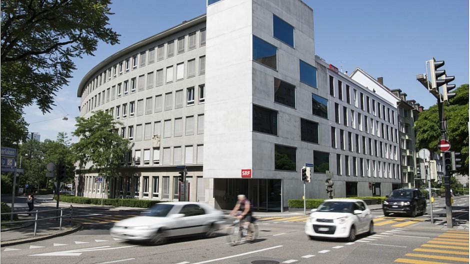 Radio SRF: In- und Auslandredaktion bleiben in Bern