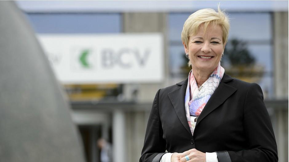 Verwaltungsrätin des Jahres: Ingrid Deltenre gewinnt einen Award