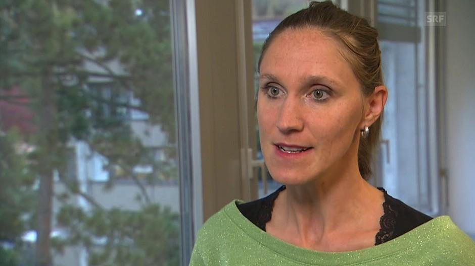 Bundesamt für Justiz: Ingrid Ryser wird Informationschefin