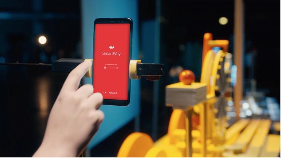 Maxomedia: Intelligent unterwegs mit einer neuen App