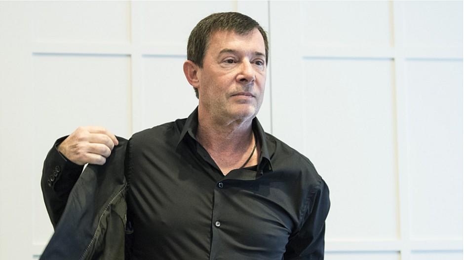 Konzert Theater Bern: Intendant geht der Liebe wegen