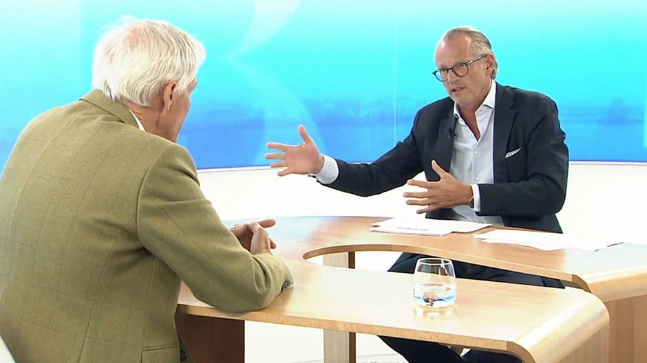 Telebasel: «Interview-Eklat» wird zum Ombudsfall