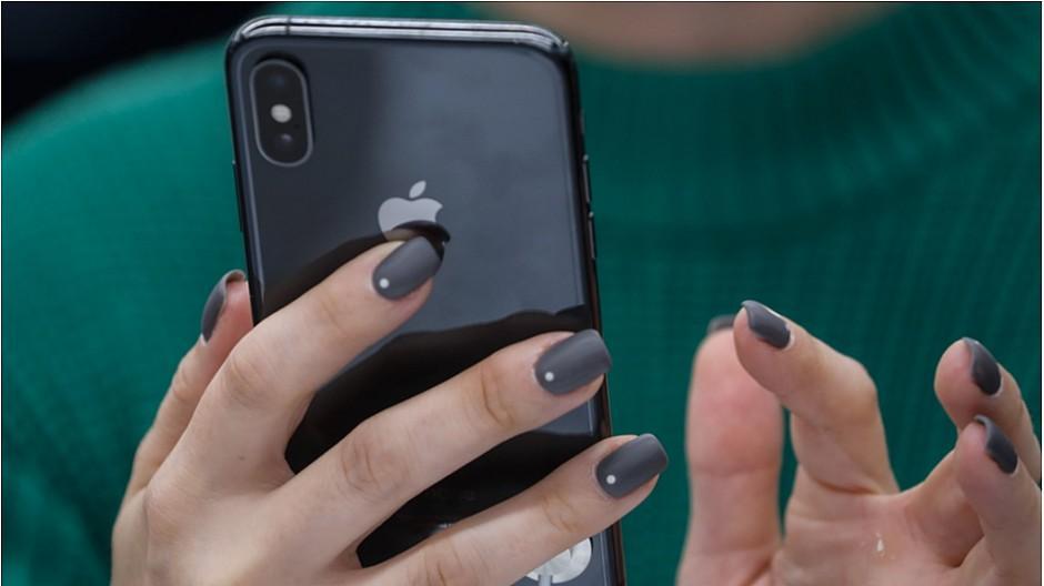 Telekom: iPhone bleibt das Handy Nummer eins