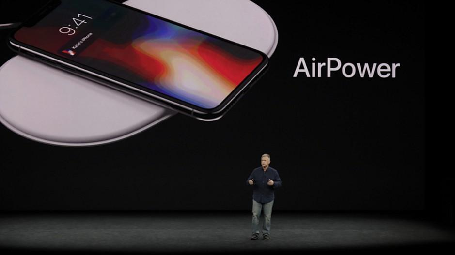 Apple: iPhone X mit grösserem Bildschirm