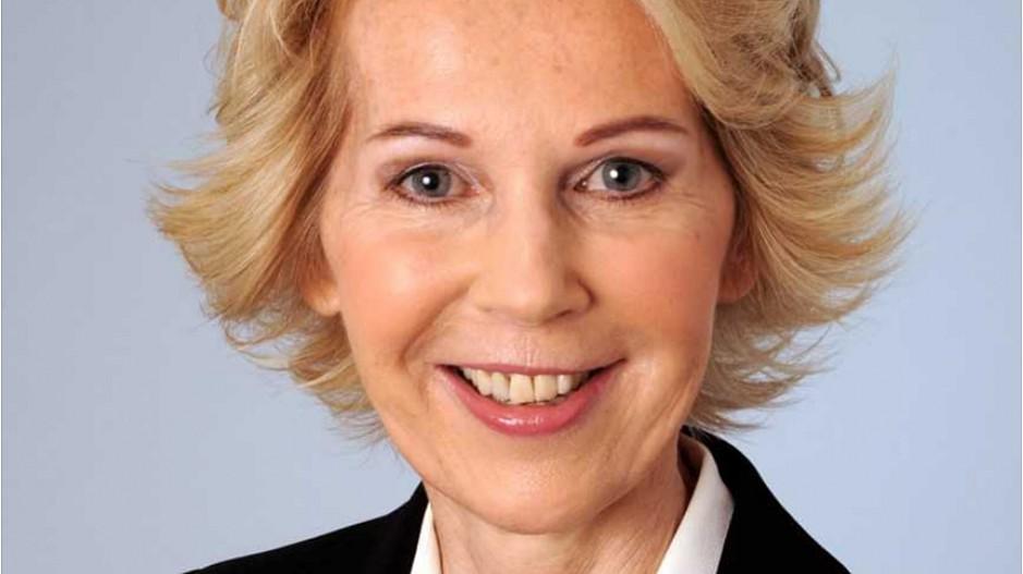 Schulverlag plus: Irene Frei präsidiert den Verwaltungsrat