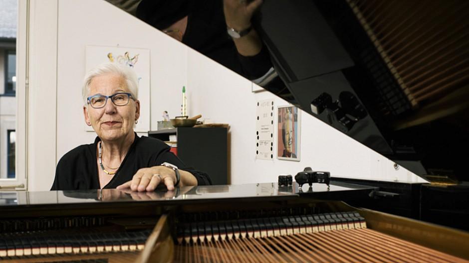 Grand Prix Musik 2018: Irène Schweizer wird ausgezeichnet