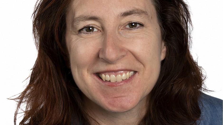 NZZ am Sonntag: Irène Troxler verstärkt das Digital-Team