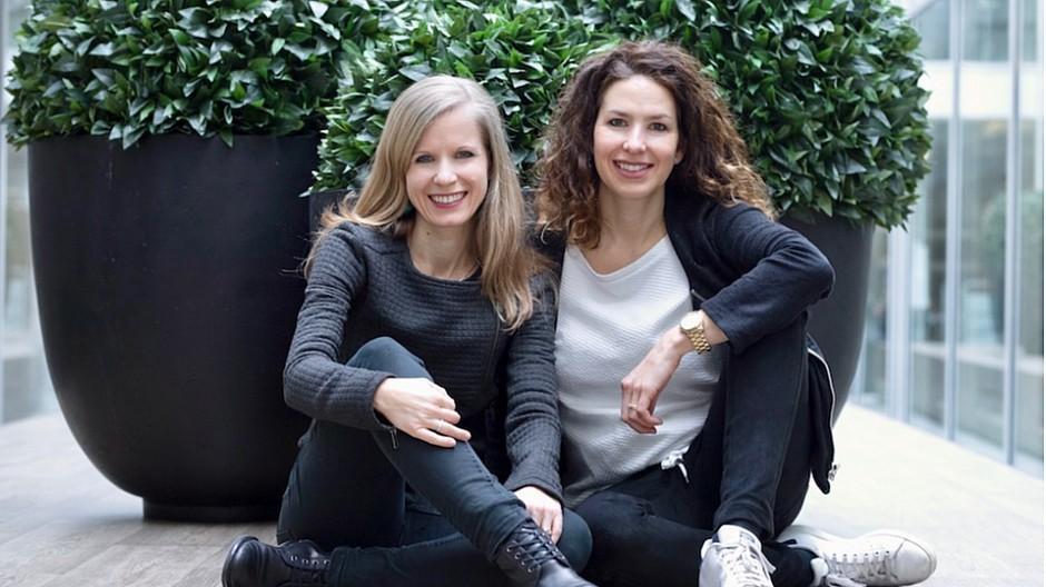Goldbach Group: Iris Blättler übernimmt von Simone Schulz