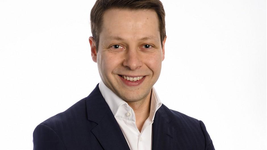 UPC: Ivan Zlatkov ist neuer B2B-Marketingleiter