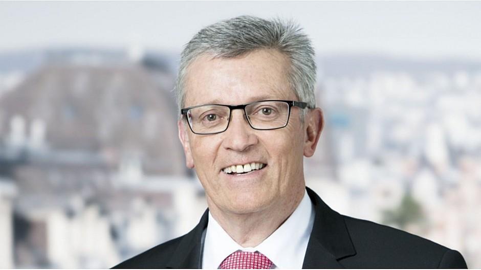 Digitalswitzerland: Ivo Furrer wird neuer Präsident