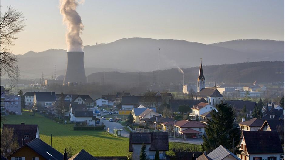 NZZ: Ja und Nein zur Energiestrategie 2050