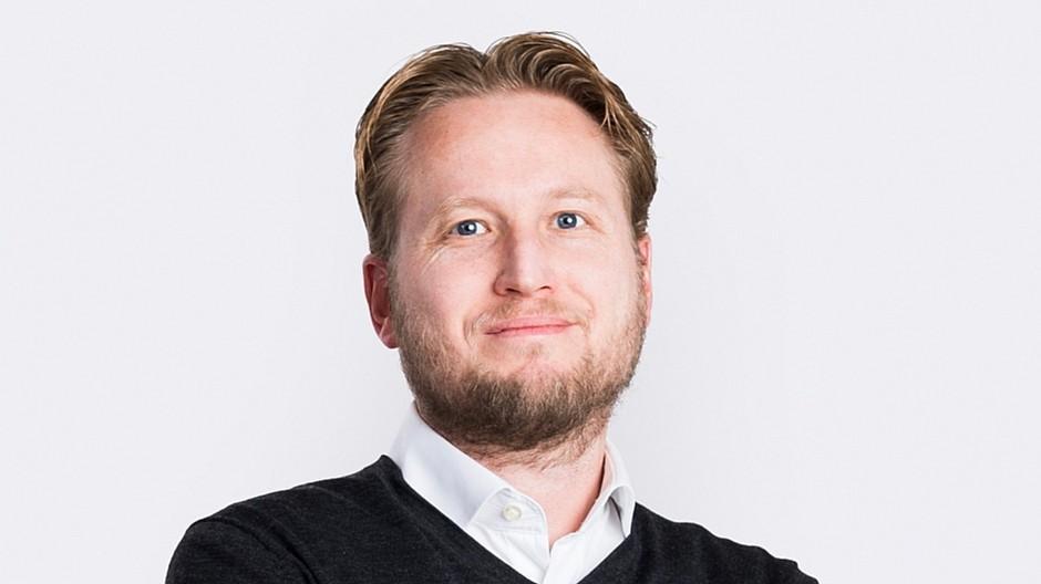 Tamedia: «Jährlich sind über 1000 Start-ups auf dem Radar»