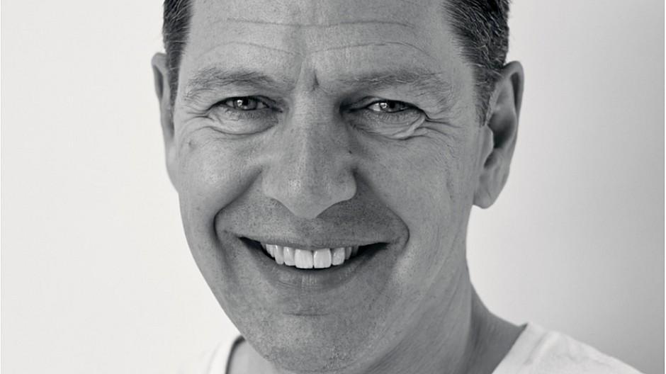 Standing Ovation: James Dudley ist neuer Creative Principal