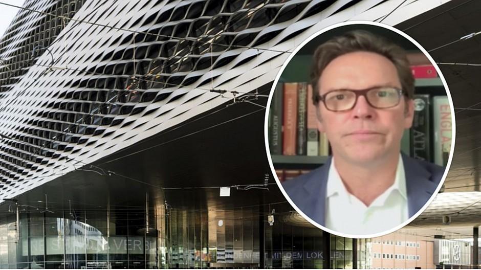 MCH Group: James Murdoch wird neuer Investor