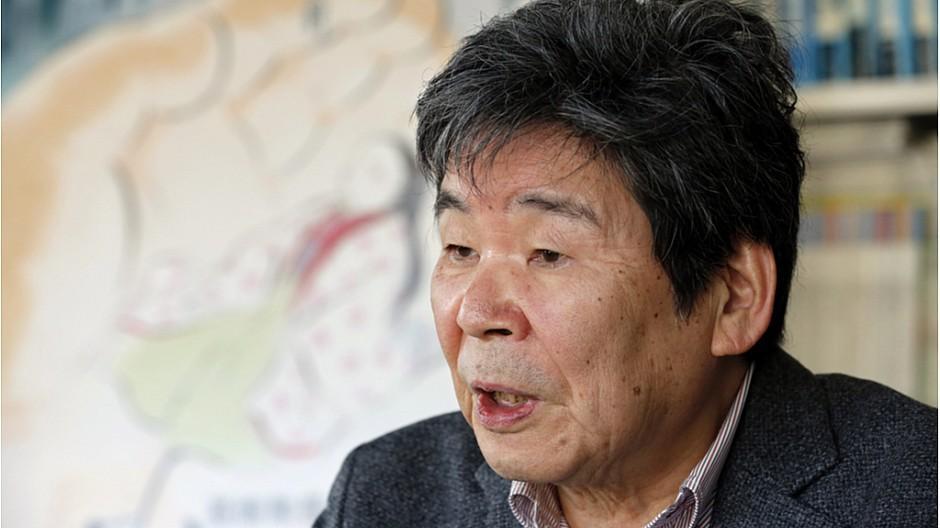 Todesfall: Japans Anime-Regisseur Isao Takahata ist tot