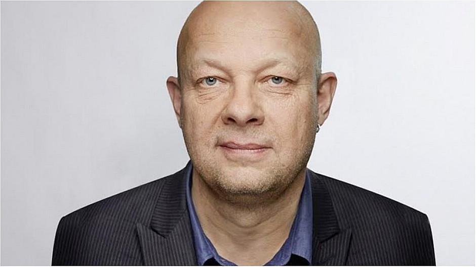 Weltwoche: Jean-Martin Büttner wird Autor