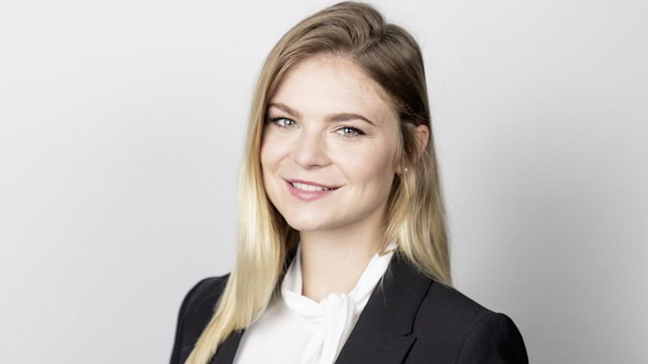 IRF: Jeannine Mülbrecht wird neue Beraterin