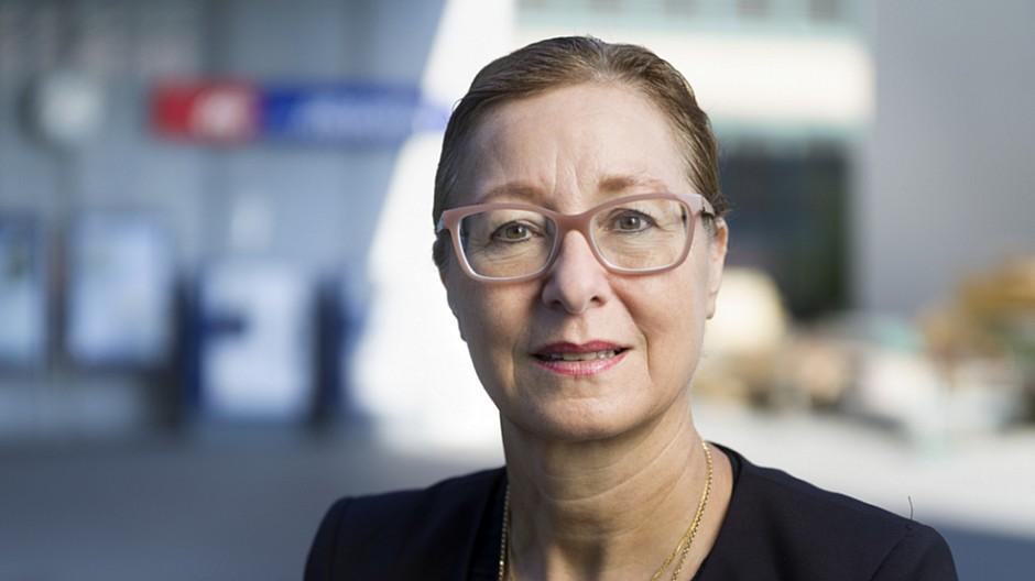 Migros: Jeannine Pilloud will Präsidentin werden